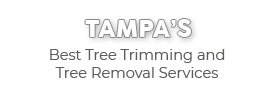 Tampa's Best Tree Trimming and Tree Removal Services-new logo